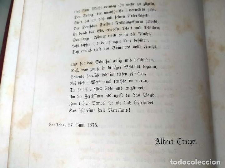 Libros antiguos: AÑO 1876: PRECIOSO LIBRO ANTIGUO DEL SIGLO XIX. BELLAS ILUSTRACIONES. - Foto 9 - 252835135