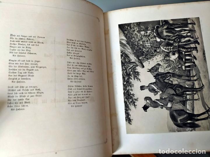 Libros antiguos: AÑO 1876: PRECIOSO LIBRO ANTIGUO DEL SIGLO XIX. BELLAS ILUSTRACIONES. - Foto 12 - 252835135