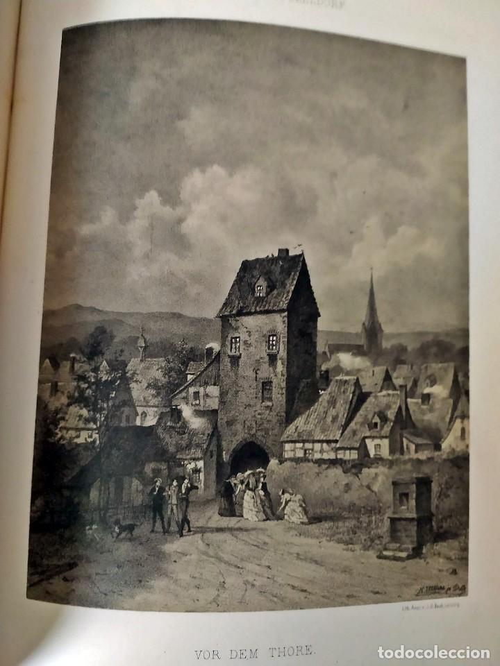 Libros antiguos: AÑO 1876: PRECIOSO LIBRO ANTIGUO DEL SIGLO XIX. BELLAS ILUSTRACIONES. - Foto 15 - 252835135