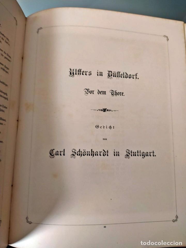 Libros antiguos: AÑO 1876: PRECIOSO LIBRO ANTIGUO DEL SIGLO XIX. BELLAS ILUSTRACIONES. - Foto 16 - 252835135