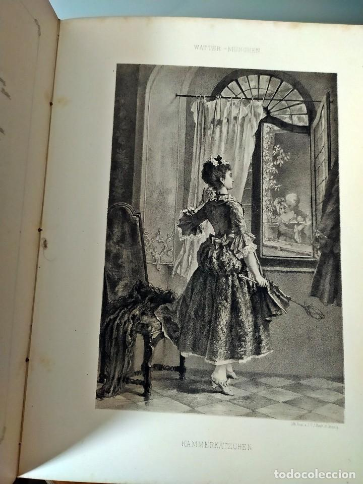 Libros antiguos: AÑO 1876: PRECIOSO LIBRO ANTIGUO DEL SIGLO XIX. BELLAS ILUSTRACIONES. - Foto 17 - 252835135