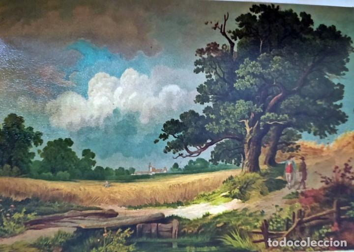 Libros antiguos: AÑO 1876: PRECIOSO LIBRO ANTIGUO DEL SIGLO XIX. BELLAS ILUSTRACIONES. - Foto 20 - 252835135