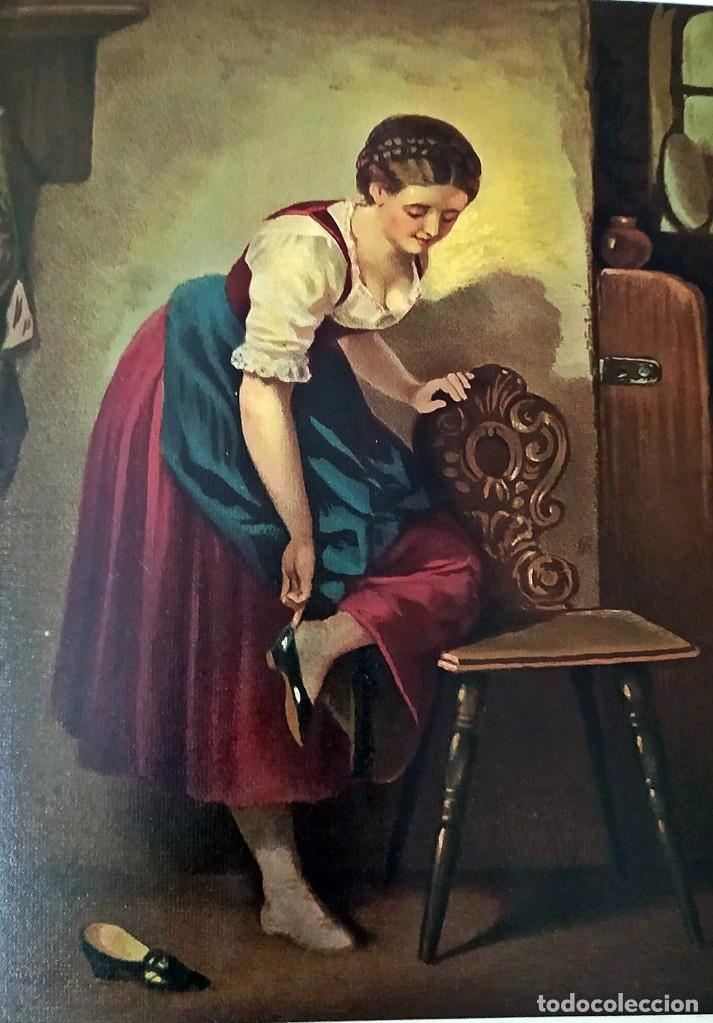 Libros antiguos: AÑO 1876: PRECIOSO LIBRO ANTIGUO DEL SIGLO XIX. BELLAS ILUSTRACIONES. - Foto 21 - 252835135