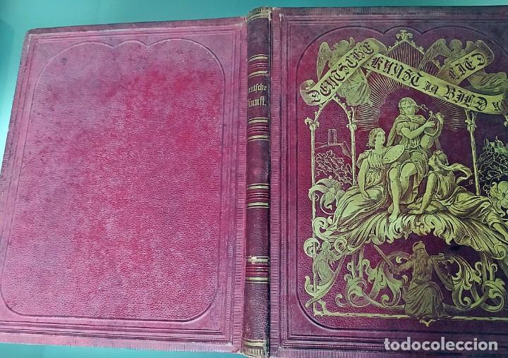 Libros antiguos: AÑO 1876: PRECIOSO LIBRO ANTIGUO DEL SIGLO XIX. BELLAS ILUSTRACIONES. - Foto 25 - 252835135