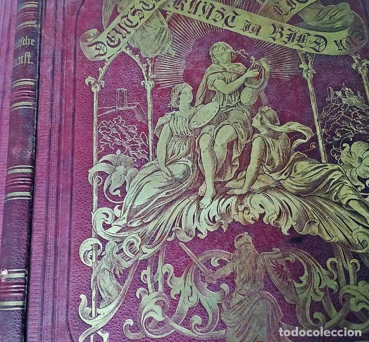 Libros antiguos: AÑO 1876: PRECIOSO LIBRO ANTIGUO DEL SIGLO XIX. BELLAS ILUSTRACIONES. - Foto 27 - 252835135