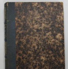Libros antiguos: 1844. HISTOIRE DES GAULOIS, DEPUIS LES TEMPS LES PLUS RECULÉS. TOMO I. M. AMÉDÉE THIERRY. Lote 253275390