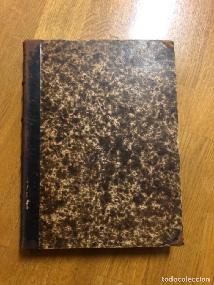 Libros antiguos: Corpus legum Haenel 1857 - Foto 2 - 253850445