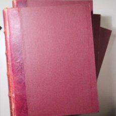 Libros antiguos: HISTORIA DE LAS NACIONES (4 VOL. - COMPLETO) - BARCELONA C. 1910 - MUY ILUSTRADO. Lote 254515230