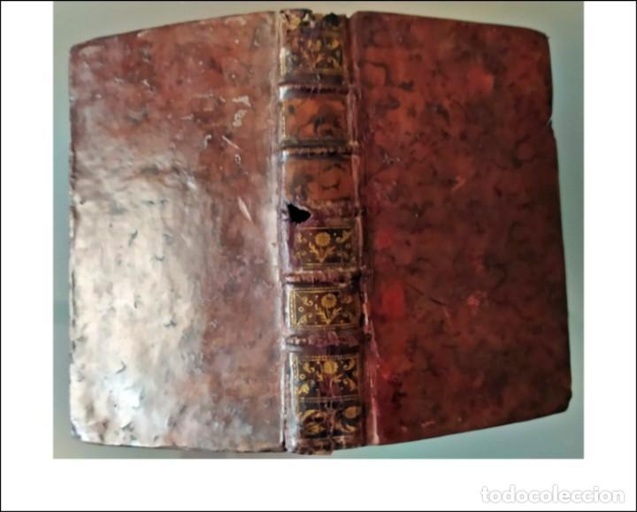 AÑO 1773: EL SIGLO DE LUIS XIV. LIBRO DEL SIGLO XVIII. (Libros antiguos (hasta 1936), raros y curiosos - Historia Antigua)