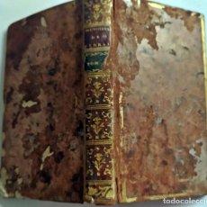 Livres anciens: AÑO 1776: CURIOSO LIBRO DE MEMORIAS DEL SIGLO XVIII.. Lote 260515320
