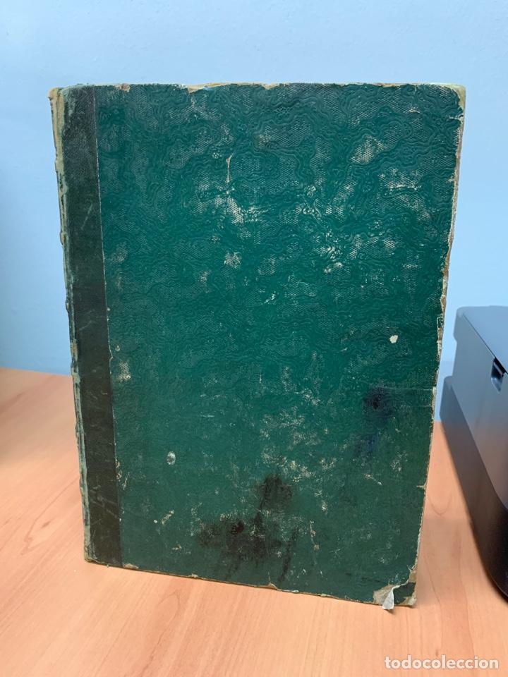 Libros antiguos: HISTORIA GENERAL DE ESPAÑA. CONTINUADA HASTA EL AÑO 1851. - Foto 2 - 261561080