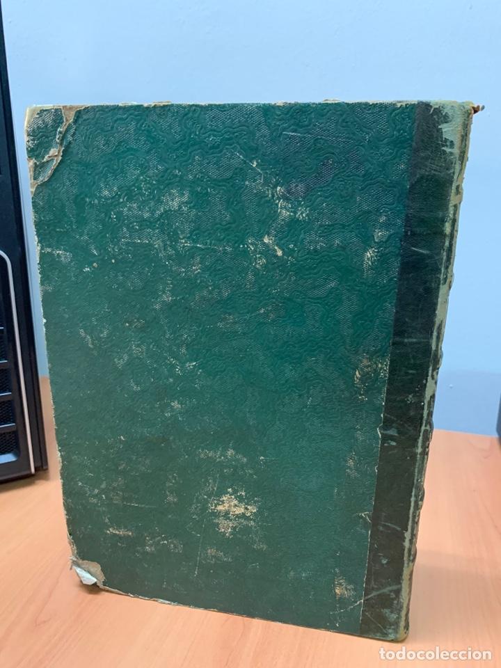 Libros antiguos: HISTORIA GENERAL DE ESPAÑA. CONTINUADA HASTA EL AÑO 1851. - Foto 3 - 261561080