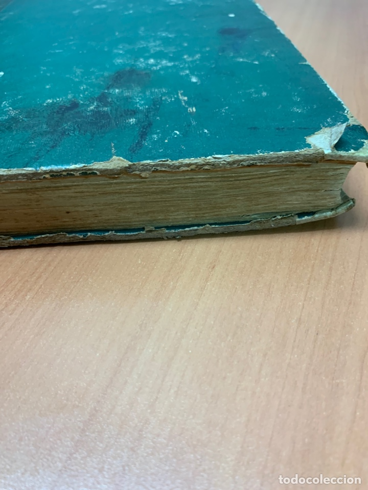 Libros antiguos: HISTORIA GENERAL DE ESPAÑA. CONTINUADA HASTA EL AÑO 1851. - Foto 10 - 261561080