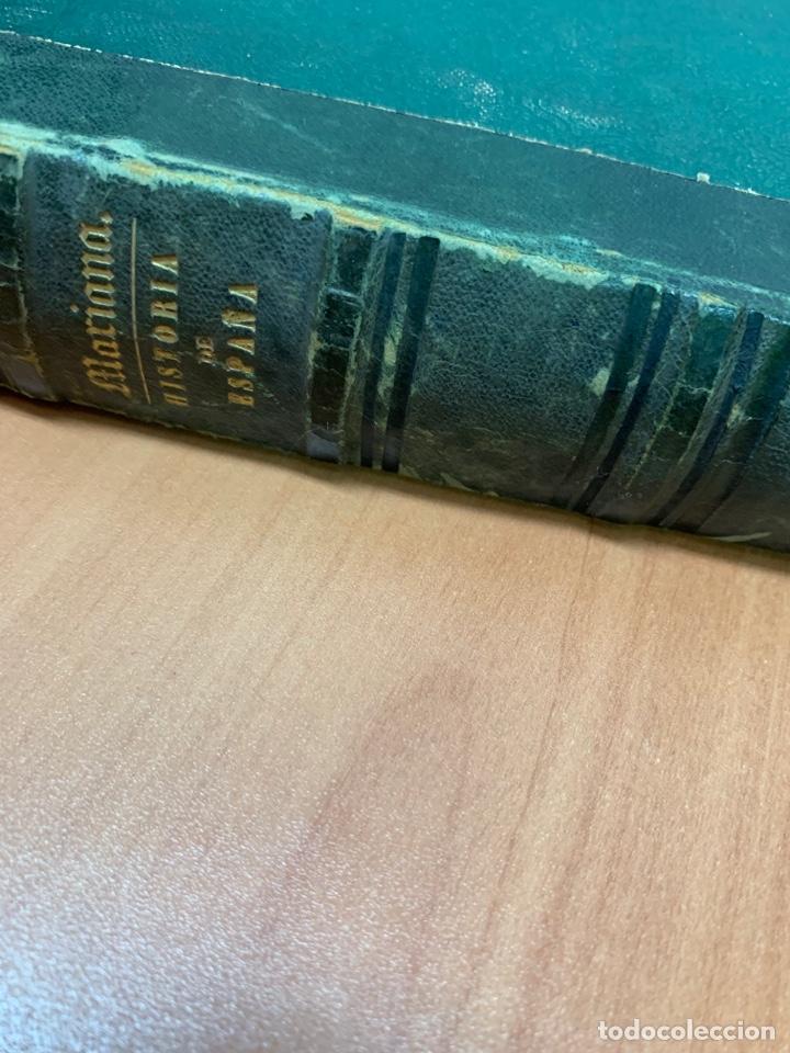 Libros antiguos: HISTORIA GENERAL DE ESPAÑA. CONTINUADA HASTA EL AÑO 1851. - Foto 12 - 261561080