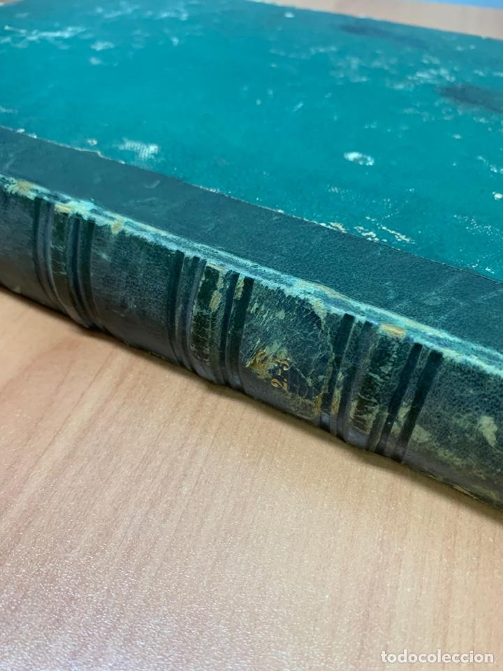 Libros antiguos: HISTORIA GENERAL DE ESPAÑA. CONTINUADA HASTA EL AÑO 1851. - Foto 13 - 261561080