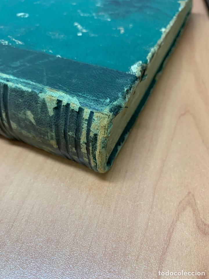 Libros antiguos: HISTORIA GENERAL DE ESPAÑA. CONTINUADA HASTA EL AÑO 1851. - Foto 14 - 261561080
