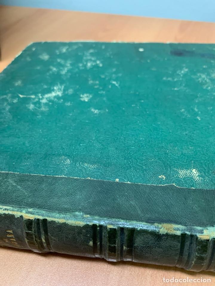 Libros antiguos: HISTORIA GENERAL DE ESPAÑA. CONTINUADA HASTA EL AÑO 1851. - Foto 17 - 261561080