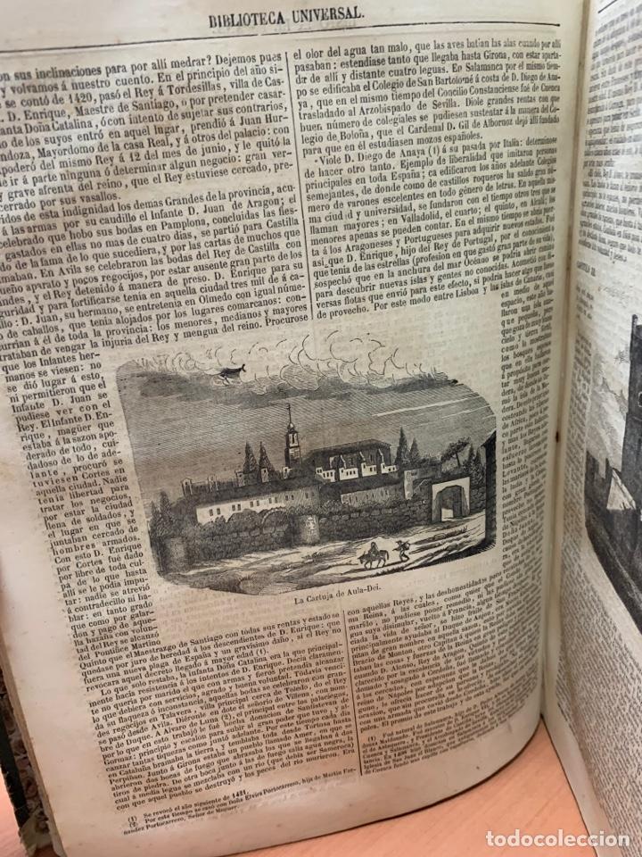 Libros antiguos: HISTORIA GENERAL DE ESPAÑA. CONTINUADA HASTA EL AÑO 1851. - Foto 23 - 261561080