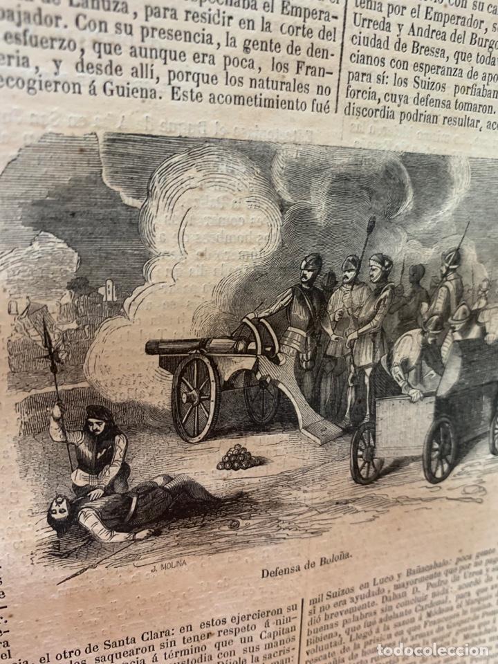 Libros antiguos: HISTORIA GENERAL DE ESPAÑA. CONTINUADA HASTA EL AÑO 1851. - Foto 27 - 261561080