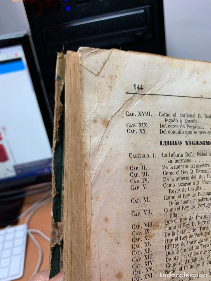 Libros antiguos: HISTORIA GENERAL DE ESPAÑA. CONTINUADA HASTA EL AÑO 1851. - Foto 34 - 261561080