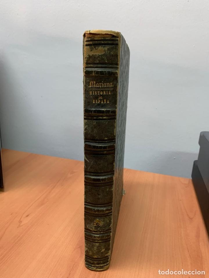 HISTORIA GENERAL DE ESPAÑA. CONTINUADA HASTA EL AÑO 1851. (Libros antiguos (hasta 1936), raros y curiosos - Historia Antigua)