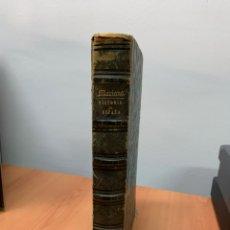 Libros antiguos: HISTORIA GENERAL DE ESPAÑA. CONTINUADA HASTA EL AÑO 1851.. Lote 261561080
