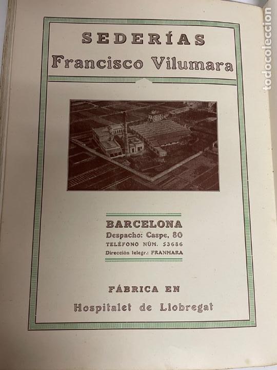 Libros antiguos: INTERESANTE LIBRO DE BARCELONA - AÑO 1928 - ANUARIO DE LA CIUDAD (SYNDICAT DINITIATIVE) - Foto 20 - 262113395