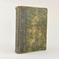 Libros antiguos: COMPENDIO DE LA HISTORIA DE LA CIUDAD DE GUATEMALA, 1809, DOMINGO JUARROS, IMP. IGNACIO BETETA.. Lote 262686550