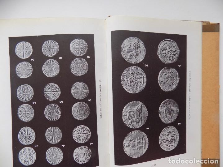 Libros antiguos: LIBRERIA GHOTICA. ANDRES GIMENEZ. LA EDAD MEDIA EN LA CORONA DE ARAGON. LABOR 1930. MUY ILUSTRADO. - Foto 2 - 263031120