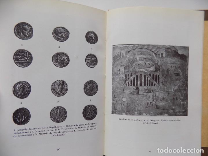Libros antiguos: LIBRERIA GHOTICA. LEO BLOCH. INSTITUCIONES ROMANAS. EDITORIAL LABOR 1930. MUY ILUSTRADO. - Foto 3 - 263033660