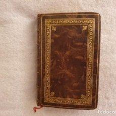 Libros antiguos: LIBRO EL MÁRTIR DE GOLGOTA TOMO V F. MÁRTINEZ GARCÍA 1864. Lote 263137305