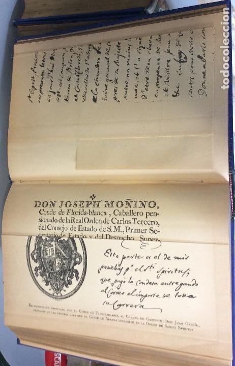 Libros antiguos: HISTORIA GENERAL D ESPAÑA EXCMO.SR.D.ANTONIO CÁNOVAS DEL CASTILLO CÁNOVAS DEL CASTILLO, Antonio  - Foto 5 - 263565045