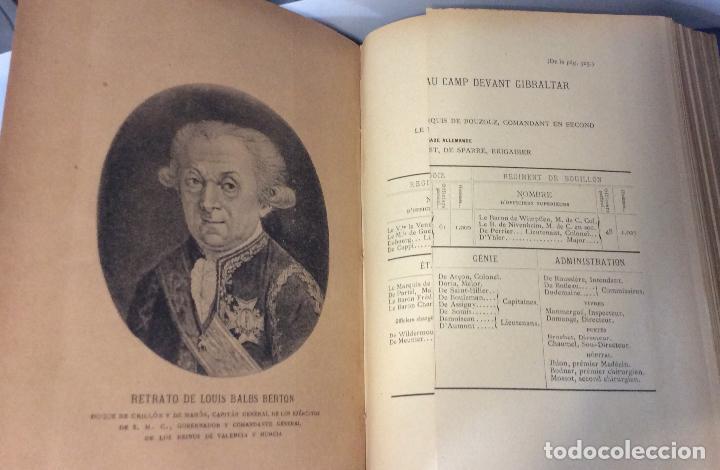 Libros antiguos: HISTORIA GENERAL D ESPAÑA EXCMO.SR.D.ANTONIO CÁNOVAS DEL CASTILLO CÁNOVAS DEL CASTILLO, Antonio  - Foto 7 - 263565045