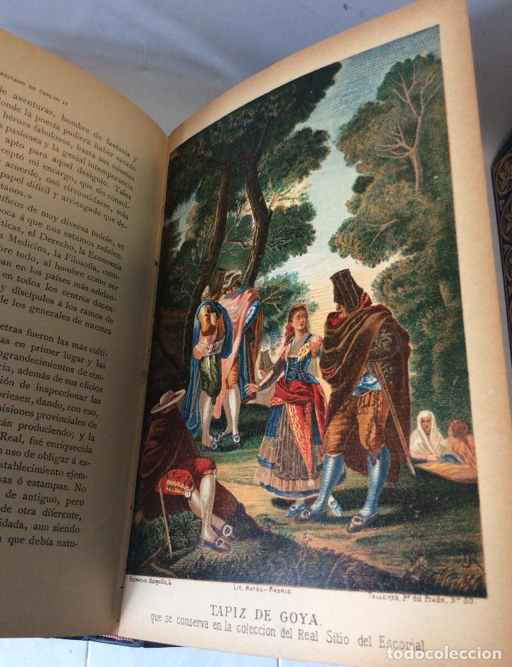 Libros antiguos: HISTORIA GENERAL D ESPAÑA EXCMO.SR.D.ANTONIO CÁNOVAS DEL CASTILLO CÁNOVAS DEL CASTILLO, Antonio  - Foto 11 - 263565045