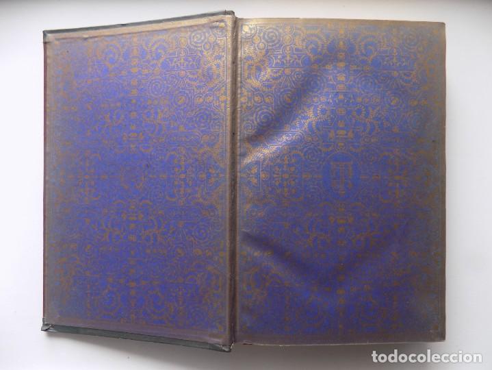 Libros antiguos: LIBRERIA GHOTICA. LUJOSA EDICIÓN DE LAFUENTE.HISTORIA DE ESPAÑA.1890.MONTANER Y SIMON. XXIV.GRABADOS - Foto 2 - 263694145