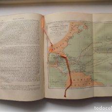 Libros antiguos: LIBRERIA GHOTICA. LUJOSA EDICIÓN DE LAFUENTE.HISTORIA DE ESPAÑA.1888.MONTANER Y SIMON. VII.GRABADOS. Lote 263694490