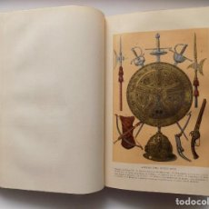 Libros antiguos: LIBRERIA GHOTICA. LUJOSA EDICIÓN DE LAFUENTE.HISTORIA DE ESPAÑA.1889.MONTANER Y SIMON. XII.GRABADOS. Lote 263695210