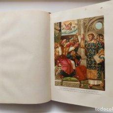 Libros antiguos: LIBRERIA GHOTICA. LUJOSA EDICIÓN DE LAFUENTE.HISTORIA DE ESPAÑA.1888.MONTANER Y SIMON. XI.GRABADOS. Lote 263696095