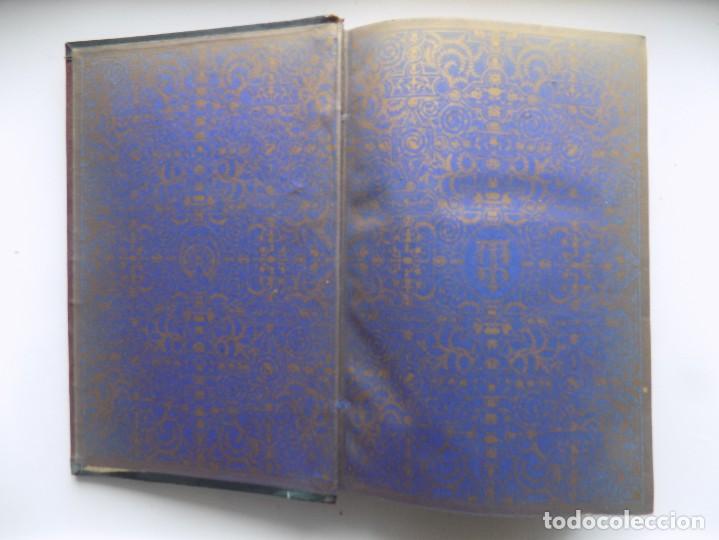 Libros antiguos: LIBRERIA GHOTICA. LUJOSA EDICIÓN DE LAFUENTE.HISTORIA DE ESPAÑA.1889.MONTANER Y SIMON. XIV.GRABADOS - Foto 3 - 263719535