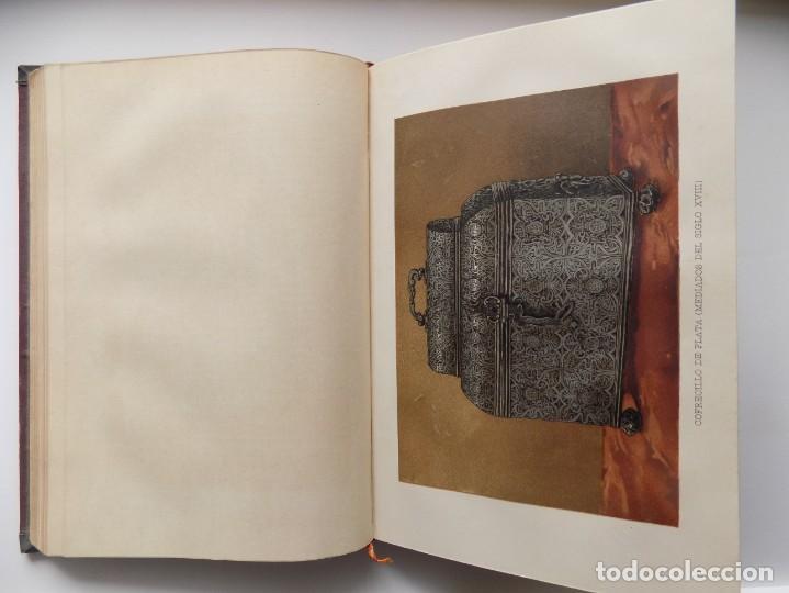 Libros antiguos: LIBRERIA GHOTICA. LUJOSA EDICIÓN DE LAFUENTE.HISTORIA DE ESPAÑA.1889.MONTANER Y SIMON. XIV.GRABADOS - Foto 5 - 263719535