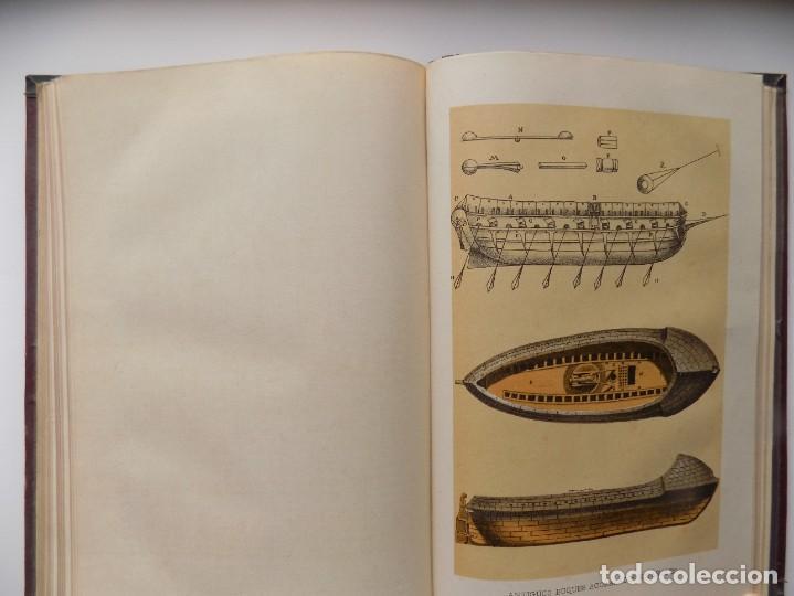 Libros antiguos: LIBRERIA GHOTICA. LUJOSA EDICIÓN DE LAFUENTE.HISTORIA DE ESPAÑA.1889.MONTANER Y SIMON. XIV.GRABADOS - Foto 6 - 263719535