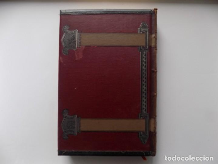 Libros antiguos: LIBRERIA GHOTICA. LUJOSA EDICIÓN DE LAFUENTE.HISTORIA DE ESPAÑA.1889.MONTANER Y SIMON. XIV.GRABADOS - Foto 7 - 263719535