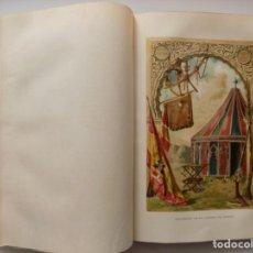 Libros antiguos: LIBRERIA GHOTICA. LUJOSA EDICIÓN DE LAFUENTE.HISTORIA DE ESPAÑA.1890.MONTANER Y SIMON.XXIII.GRABADOS. Lote 263753290