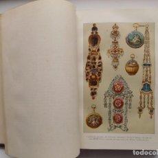 Libros antiguos: LIBRERIA GHOTICA. LUJOSA EDICIÓN DE LAFUENTE.HISTORIA DE ESPAÑA.1889.MONTANER Y SIMON.XV.GRABADOS. Lote 263816190