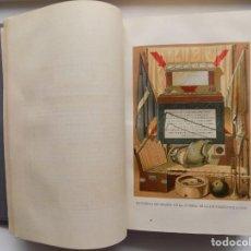 Libros antiguos: LIBRERIA GHOTICA. LUJOSA EDICIÓN DE LAFUENTE.HISTORIA DE ESPAÑA.1889.MONTANER Y SIMON.XVII.GRABADOS. Lote 263816940