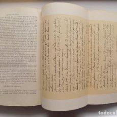 Libros antiguos: LIBRERIA GHOTICA. LUJOSA EDICIÓN DE LAFUENTE.HISTORIA DE ESPAÑA.1890.MONTANER Y SIMON. XXI.GRABADOS. Lote 263871365