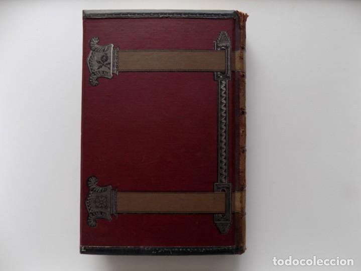 Libros antiguos: LIBRERIA GHOTICA. LUJOSA EDICIÓN DE LAFUENTE.HISTORIA DE ESPAÑA.1890.MONTANER Y SIMON. XXII.GRABADOS - Foto 7 - 264456249