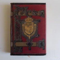 Libros antiguos: LIBRERIA GHOTICA. LUJOSA EDICIÓN DE LAFUENTE.HISTORIA DE ESPAÑA.1890.MONTANER Y SIMON. XX.. Lote 264490139