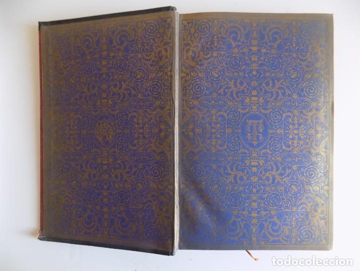 Libros antiguos: LIBRERIA GHOTICA. LUJOSA EDICIÓN DE LAFUENTE.HISTORIA DE ESPAÑA.1890.MONTANER Y SIMON. XX. - Foto 2 - 264490139