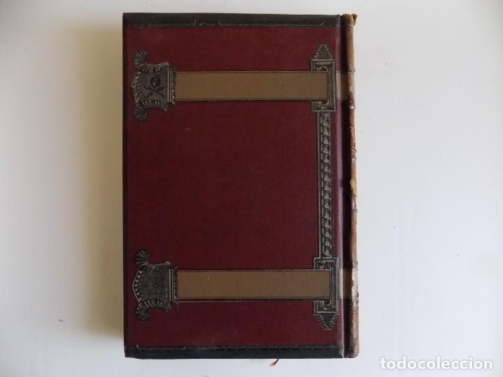 Libros antiguos: LIBRERIA GHOTICA. LUJOSA EDICIÓN DE LAFUENTE.HISTORIA DE ESPAÑA.1890.MONTANER Y SIMON. XX. - Foto 4 - 264490139